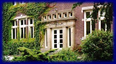 Gemeentelijk Gymnasium
